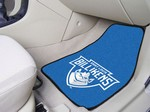 Saint Louis University Billikens Carpet Car Mats