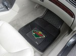 Minnesota Wild Heavy Duty Vinyl Car Mats