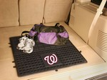 Washington Nationals Cargo Mat