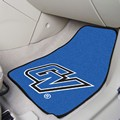 Grand Valley State University Lakers Carpet Car Mats