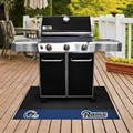 Los Angeles Rams Grill Mat