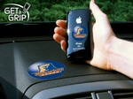 Morgan State University Bears Cell Phone Gripper