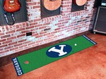Brigham Young University Cougars Putting Green Mat