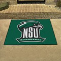 Northeastern State University RiverHawks All-Star Rug