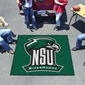 Northeastern State University RiverHawks Tailgater Rug