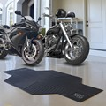 University of Pittsburgh Motorcycle Mat