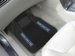 Toronto Maple Leafs Deluxe Car Floor Mats