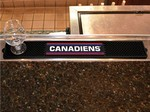 Montreal Canadiens Drink/Bar Mat