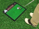 Ottawa Senators Golf Hitting Mat