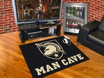 Army West Point Black Knights All-Star Man Cave Rug