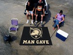 Army West Point Black Knights Man Cave Tailgater Rug