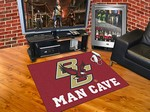 Boston College Eagles All-Star Man Cave Rug