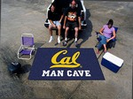 Cal Golden Bears Man Cave Ulti-Mat Rug