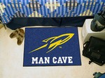 University of Toledo Rockets Man Cave Starter Rug