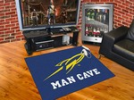 University of Toledo Rockets All-Star Man Cave Rug