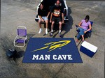 University of Toledo Rockets Man Cave Ulti-Mat Rug