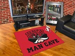 UNLV Rebels All-Star Man Cave Rug
