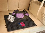 University of Dayton Flyers Cargo Mat
