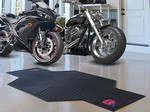 University of Dayton Flyers Motorcycle Mat