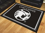 Chico State Wildcats 8'x10' Rug