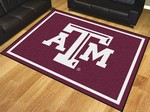 Texas A&M University Aggies 8'x10' Rug