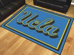 UCLA Bruins 8'x10' Rug