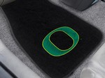 University of Oregon Ducks Embroidered Car Mats