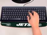 New York Jets Keyboard Wrist Rest