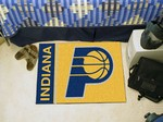 Indiana Pacers Starter Rug - Uniform Inspired