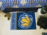 Memphis Grizzlies Starter Rug - Uniform Inspired