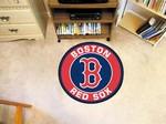 "Boston Red Sox 27"" Roundel Mat"