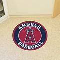 "Los Angeles Angels 27"" Roundel Mat"