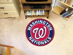 "Washington Nationals 27"" Roundel Mat"