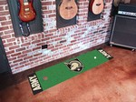 Army West Point Black Knights Putting Green Mat