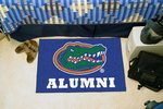 University of Florida Alumni Starter Rug