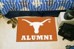 University of Texas at Austin Alumni Starter Rug