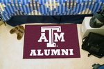 Texas A&M University Alumni Starter Rug