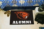 Oregon State University Alumni Starter Rug