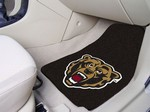 Kutztown University Golden Bears Carpet Car Mats