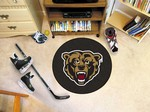 Kutztown University Golden Bears Hockey Puck Mat