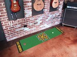 Kennesaw State University Owls Putting Green Mat