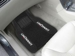 University of Cincinnati Bearcats Deluxe Car Floor Mats