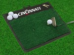 University of Cincinnati Bearcats Golf Hitting Mat
