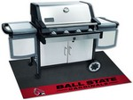 Ball State University Cardinals Grill Mat