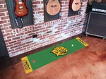 University of Arkansas-Pine Bluff Golden Lions Putting Green Mat