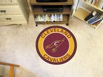 "Cleveland Cavaliers 27"" Roundel Mat"
