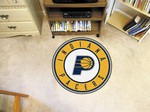 "Indiana Pacers 27"" Roundel Mat"