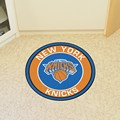 "New York Knicks 27"" Roundel Mat"