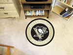 "Pittsburgh Penguins 27"" Roundel Mat"