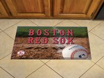 "Boston Red Sox Scraper Floor Mat - 19"" x 30"""